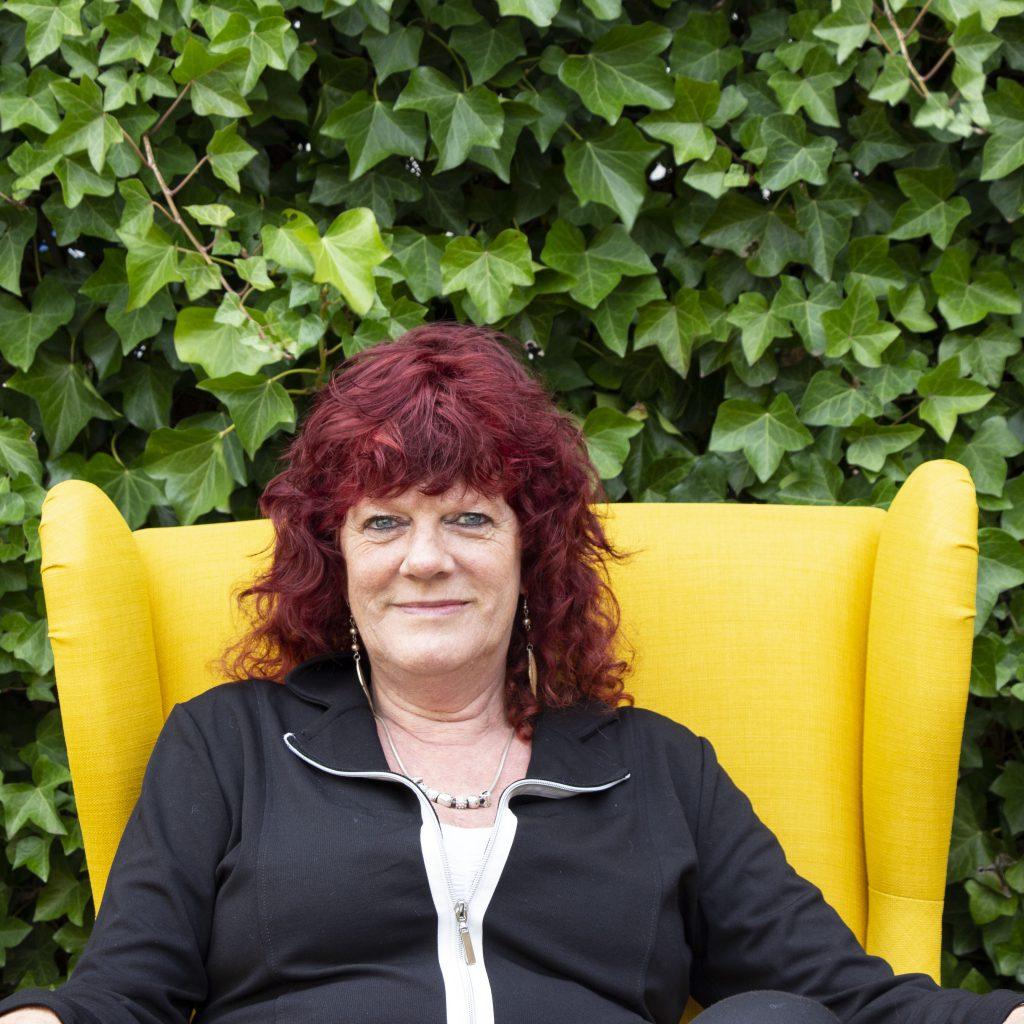 Janneke Straatsma